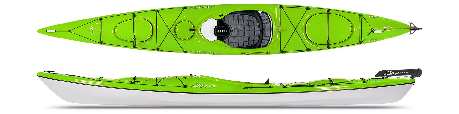 Delta 14 Delta Kayaks