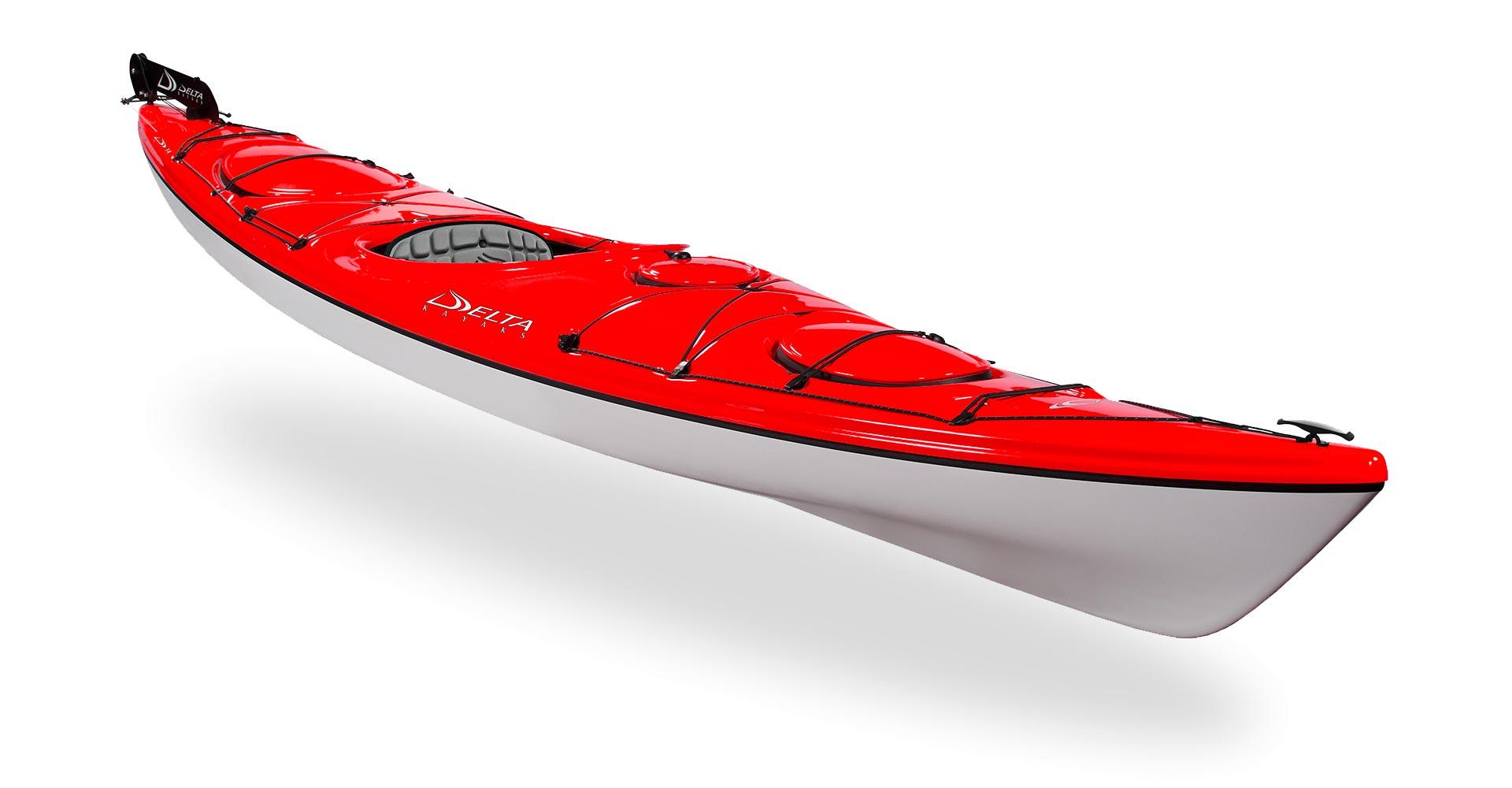 Delta 14 – Delta Kayaks