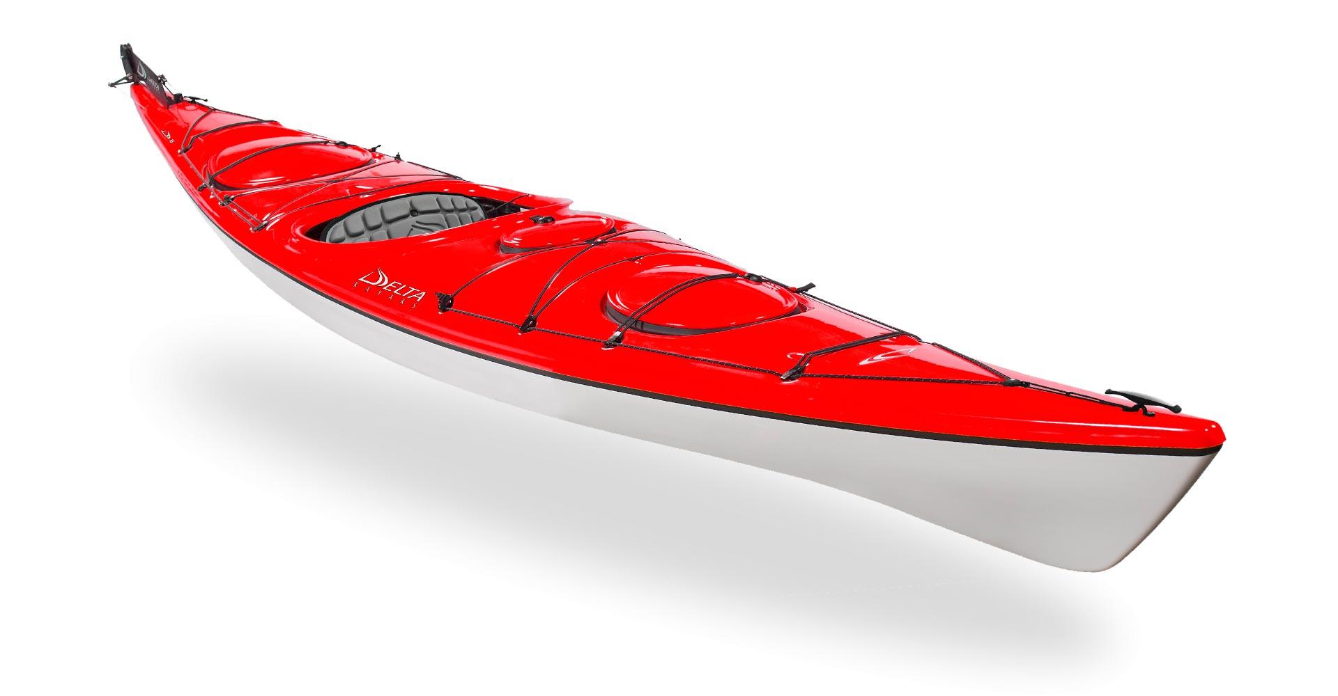 Delta 17 Delta Kayaks
